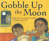 Gobble Up the Moon