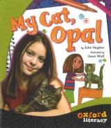My Cat Opal